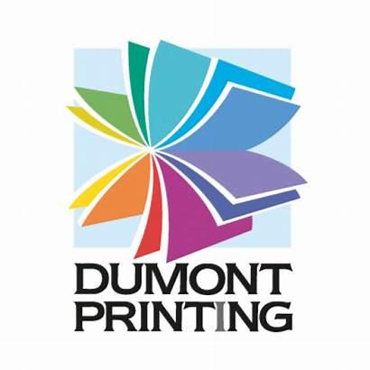 Printing Vector Dumont Logos Eps Graphic Seeklogo
