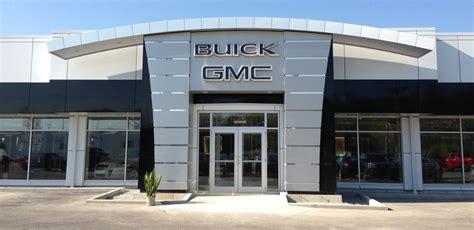 buick gmc feeling positive   gm authority
