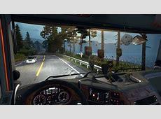 Euro Truck Simulator 2 Cabin Accessories PC Buy it
