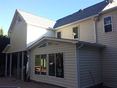 Gutter Cleaning Cary Seamless Gutters
