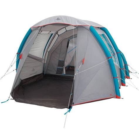 tente familiale 2 chambres air seconds family 4 1 xl decathlon