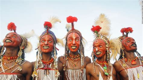 incredible african tribal traditions cnn