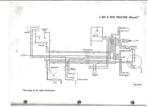 Diesel Wiring General Red Power Magazine