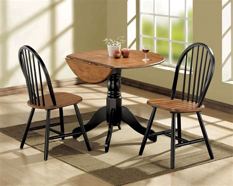 Small Space Dining Set  Large And Beautiful Photos Photo