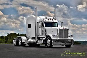 2019 Peterbilt Color Chart