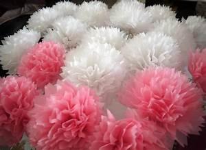 offrir des fleurs papier crepon idees pour la fete des meres With affiche chambre bébé avec offrir bouquet fleur