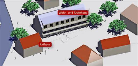 wohn und baugenossenschaft freie bahn f 252 r wohn und 196 rztehaus friedenweiler badische zeitung