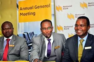 National Bank shareholders decry delay in rights issue ...