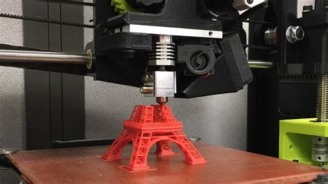 lulzbot mini  printer produces outstanding detailed