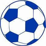 Soccer Icons Icon Royal Azure Sport Custom