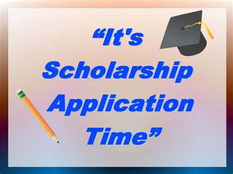 scholarship application tennessee state university alumni