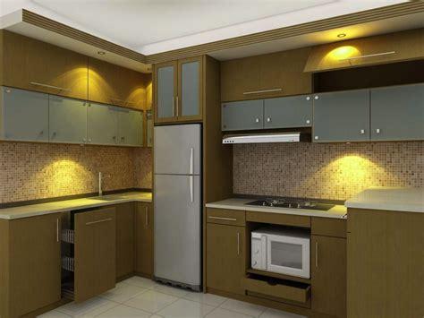 design interior kitchen set minimalis kumpulan gambar desain kitchen set minimalis untuk rumah 8624