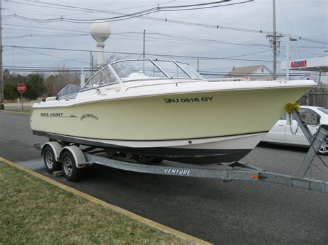 Used Bass Tracker Boats For Sale In Nj by 2015 21 Foot Fishing Boat Autos Post