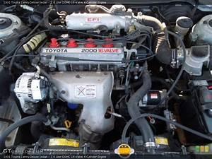 2 0 Liter Dohc 16