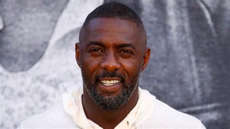 Britain's Idris Elba named People mag's 'sexiest man alive ...