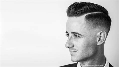 20 Comb Over Fade Hairstyles For Modern Men