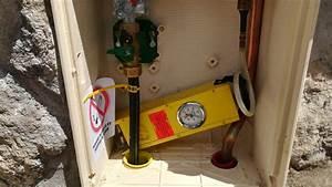 Raccordement Gaz De Ville Normes : comment r armer un detendeur gaz page 1 installations gaz et ses normes plombiers r unis ~ Melissatoandfro.com Idées de Décoration