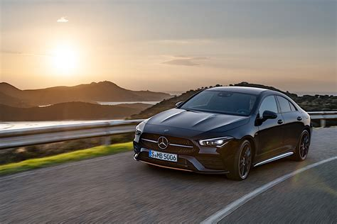 Mercedes me 2020, mercedes me service and mercedes me store. 2020 Mercedes-Benz CLA Coupe Unveiled at CES 2019 New MBUX and Garmin Smartwatch - autoevolution