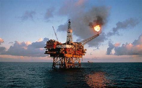 Oil Rigs For Fsx