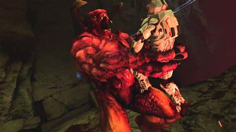 Doom Beta Impressions Tearing Up A Warpath