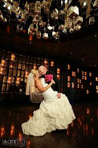 high drama wedding portraits on the las vegas strip from With las vegas strip wedding photography