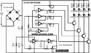 Driver Speed Control Circuit