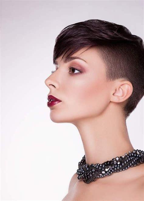 short hairstyles   faces hair pinterest