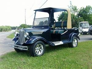 Melissa U0026 39 S Golf Cart Custom Body Kits