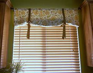 The audzipan anthology faux roman tie up shade with for Roll up curtains designs