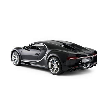 The chiron is the fastest, most powerful, and exclusive production super sports car in bugatti's history. Licensed RC Car 1:14 Scale Bugatti Chiron   Rastar Radio Remote Control 1/14 RTR Super Sports ...
