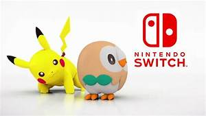 pokemon switch rpg officially way