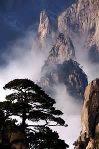 Amazing Landscape China