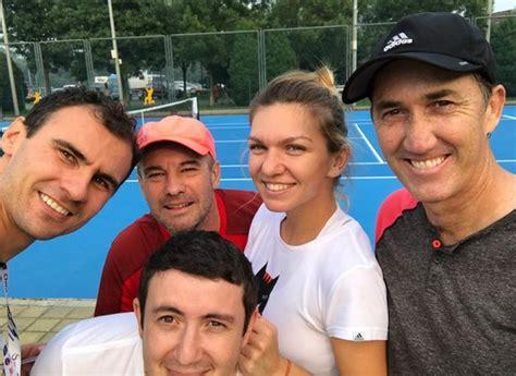 TVR MOLDOVA | Simona Halep nu va mai colabora cu antrenorul Darren Cahill în 2019