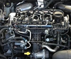 Vw Cff Engine Cffa Engine