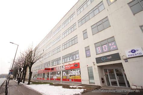 Biroji, Rīga Ķengarags: Telpas veikalam, internetveikalam ...