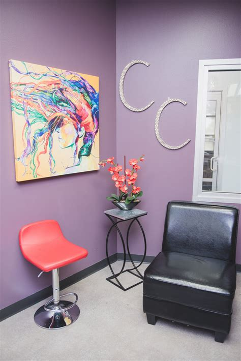 Located inside jcpenny next to the jcpenny salon. Sola Salon Studios in North Little Rock, AR