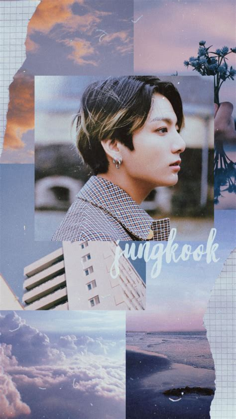 bts jungkook aesthetic photos wallpapers