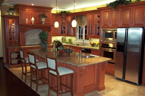 decor for top of kitchen cabinets cabinet decorating ideas tedx decors how to 9541