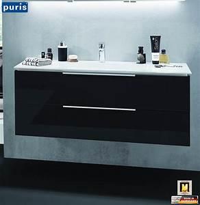 Waschtisch Set 120 Cm : puris slim line waschtisch set 120 cm impuls home ~ Bigdaddyawards.com Haus und Dekorationen