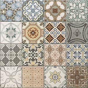 Maalem decor matt tiles walls and floors p a t e r n