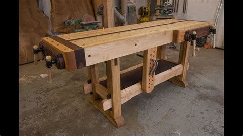 carpenters bench  sale   left