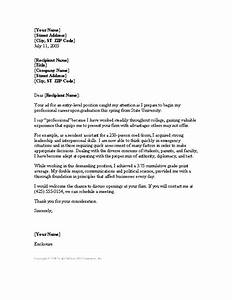 cover letter examples for entry level legal assistant With entry level cover letter