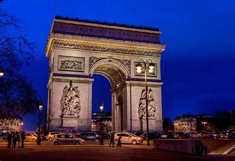 Top 10 Most Popular Tourist Attractions Of France