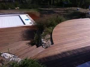 Terrasse Bois Exotique : terrasse en bois exotique ipe ventabren parquet et ~ Melissatoandfro.com Idées de Décoration