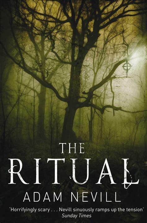 adam ritual horror nevill libros libro books misterio apartamento halloween neville terror minotauro covers paranormal ebook miedo pdf mejores story