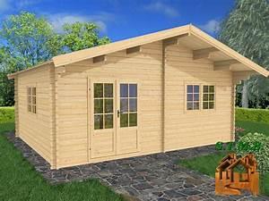 Lame Bois Pour Construction Chalet : chalet en bois en kit mod le genevier 30 m2 direct usine ~ Melissatoandfro.com Idées de Décoration