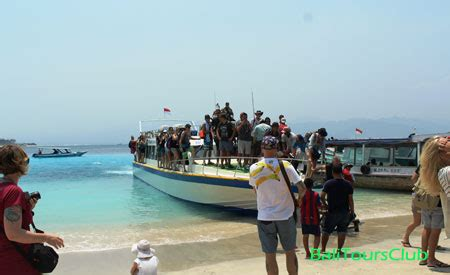 Fast Boat Bali Ke Gili Trawangan by Pengalaman Naik Fast Boat Ke Gili Trawangan