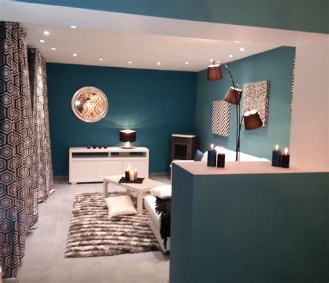 chambre bleu et chambre bleu et jaune collection et chambre deco salon