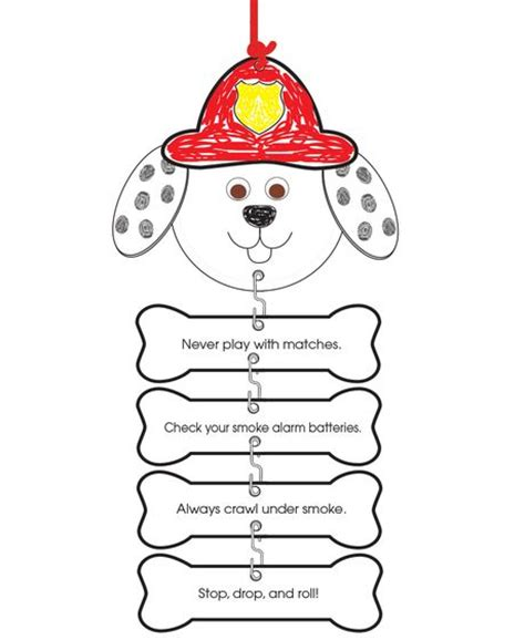 preschool fire safety crafts 202 best images about safety on 871