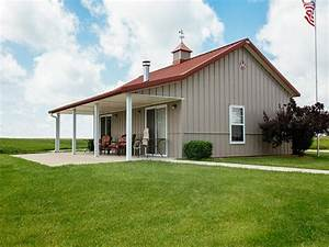 barn with living quarters floor plans woloficom With 40x80 metal building house